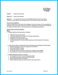 assistant store manager resume resume format pdf assistant store manager resume you can start writing assistant store manager resume by introducing your