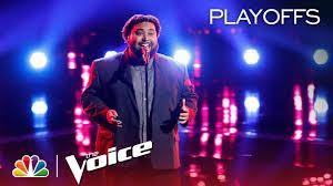 Matthew Johnson Sings John Legend
