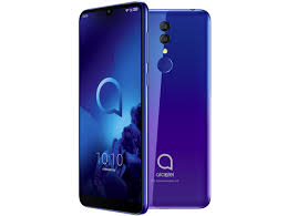 <b>Alcatel 3</b> (<b>2019</b>) Smartphone Review: A cheap handset that runs ...