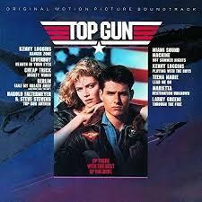 Berlin - <b>Top Gun</b> (Original Soundtrack) – купить на Громофон