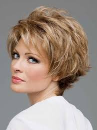 Short Layer Hair Style 40 best short hairstyles for thick hair 2017 short haircuts for 5298 by wearticles.com