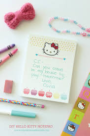 17 best images about printables canning labels printable diy hello kitty notepad