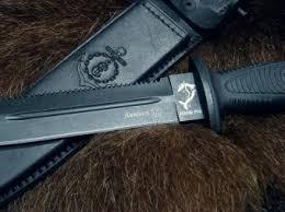 Купить <b>нож Комбат</b> герб ВМФ Черноморский флот в интернет ...