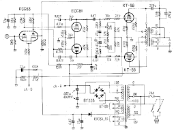 vintage schematics!!!! page 2 audiokarma home audio stereo on silvertone amp schematics