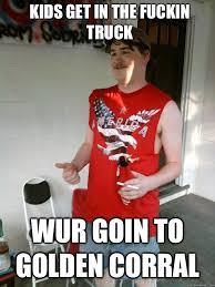 Redneck Randal memes | quickmeme via Relatably.com
