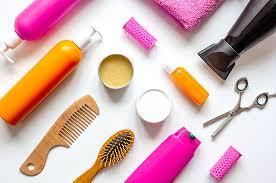 <b>Лосьоны для волос</b>: рост, укрепление, укладка и объём