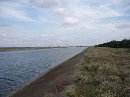 Canal de Crimée du Nord