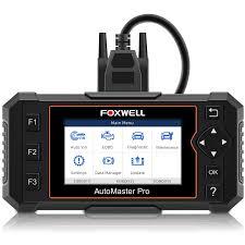 <b>Foxwell NT614 Elite</b> OBD2 Car Diagnostic Tool OBD2 Code Reader