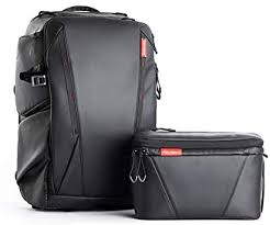 <b>PGYTECH OneMo Backpack</b> 25L+Shoulder Bag (Twilight Black ...