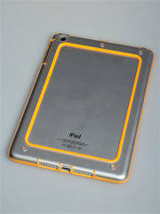 Чехол <b>бампер пластик</b> для планшета Apple iPad mini 1/2/3 ...