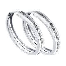 <b>Серьги</b>-конго <b>SOKOLOV из</b> серебра, 20 мм (арт. 3769788 ...