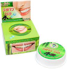 5 Star Cosmetic <b>травяная</b> отбеливающая <b>зубная паста</b> с углем ...