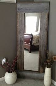 barn wood mirror rustic home decor reclaimed barn wood picture frames barn wood ideas barn