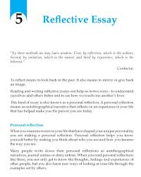 grade  reflective essay   writing skill   pinterest   writinggrade  reflective essay