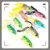 Ray Frog Lure Canada