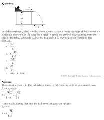 learn ap physics physics 1 and 2 kinematics solution