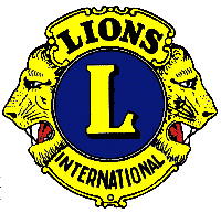Image result for lions club logo clip art