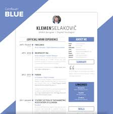 your cv project get your cv or resume designed for templates cv blue jpg