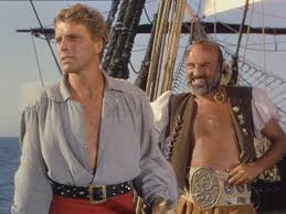 Image result for images of the movie the crimson pirate