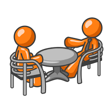w interview clipart clipart kid mastering the behavioral interview