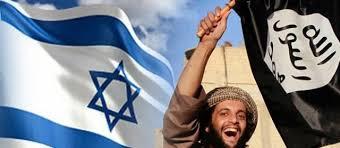 Resultado de imagen de israel ayuda a ISIS
