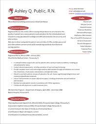 sample nursing resume templates free   easy resume samples     sample nursing resume templates free