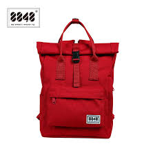 8848 <b>Women's Oxford Backpack</b> Preppy School <b>Bag</b> College ...