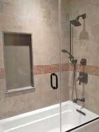 tile board bathroom home: quartz shower wall panels inspirations osbdata