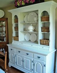 ideas china hutch decor pinterest:  images about hutch on pinterest hand painted furniture