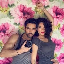 Shooting InStyle con <b>mi</b> amor @urielsantanafoto ...
