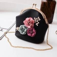 <b>FuAhaLu women's bag</b> new jelly Lingge chain package fashion ...