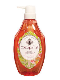 "<b>Гель для душа</b> ""<b>Cocopalm</b> body Soap"" 600мл <b>Cocopalm</b> 6421029 в ..."
