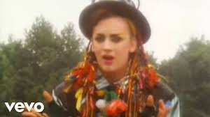 <b>Culture Club</b> - Karma Chameleon (Official Video) - YouTube