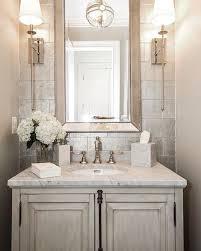 bathroom vanity mirror ideas modest classy:  ideas about powder room vanity on pinterest bathroom mirrors guest bathroom remodel and black bathroom vanities