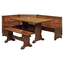 more information amish traditional breakfast nook amish furniture shipshewana furniture co amish corner breakfast nooks