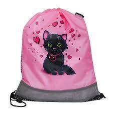 <b>Мешок для обуви Magtaller</b> EVO, Kitty купить в интернет-магазине ...