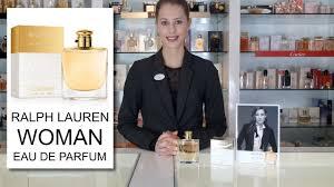 <b>Ralph Lauren Woman</b> Eau de Parfum Review   Scentstore - YouTube