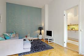room small design apartment