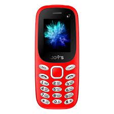 Мобильный <b>телефон Joy's</b> S7 Red — купить в интернет ...