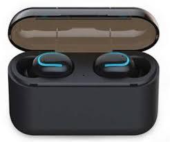 Hamee <b>Wireless Bluetooth 5.0 Headset</b> with Mic Bluetooth Headset ...