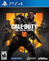 Call of Duty: <b>Black Ops 4</b> | PlayStation 4 | GameStop