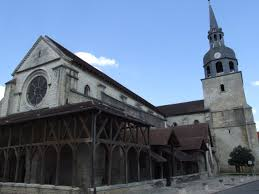 Église Saint-Pierre de Bar-sur-Aube