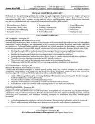 human resource assistant resume   best resume galleryhr assistant resume   no experience