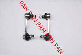 <b>A Pair Rear</b> Suspension Roll Bar Stabilizer Bar Link Right + Left For ...