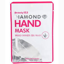 <b>Маска для рук</b> Beauty153 <b>Diamond</b> Hand Mask — купить в ...