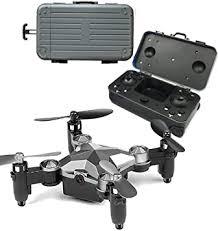SUIYUE Ultra Small <b>Drone Aerial</b> Camera HD <b>Folding</b> Mini Mini ...