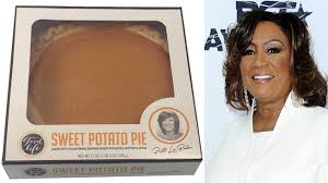 Image result for patties labelle sweet potato pies