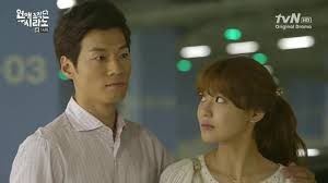 Dating Agency Cyrano    Dramabeans Korean drama episode recaps Dramabeans
