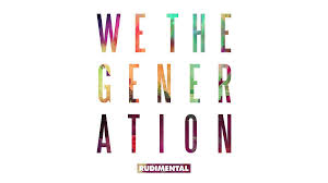 <b>Rudimental</b>: <b>We the</b> Generation — review | Financial Times