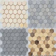 Шестигранная плитка <b>Caramelle Mosaic</b> в Москве: Купить плитку ...